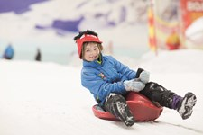 Chill Factore Snow Fun taster sessions start from just £10