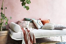 Sunbaked homeware collection from George Home at ASDA TRAFFORDCITY